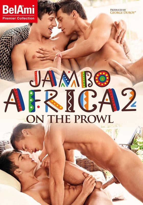 Jambo Africa 2 Cover