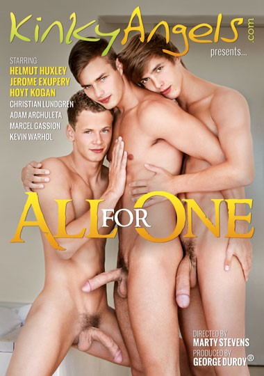 [Gay] All for One