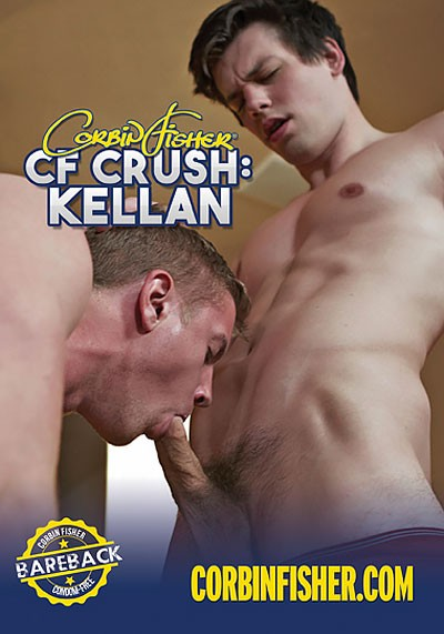 [Gay] CF Crush: Kellan
