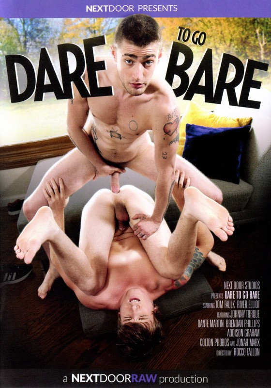 [Gay] Dare to go Bare
