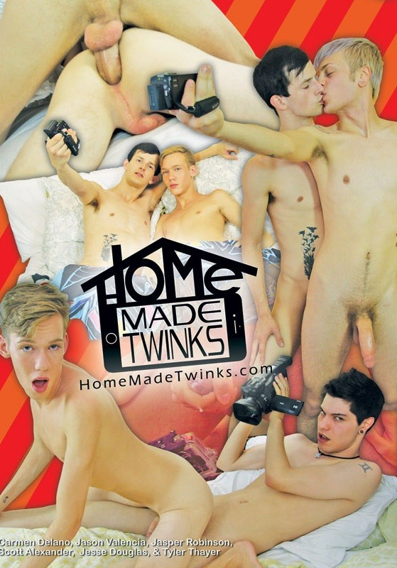 [Gay] Twinks in the Raw