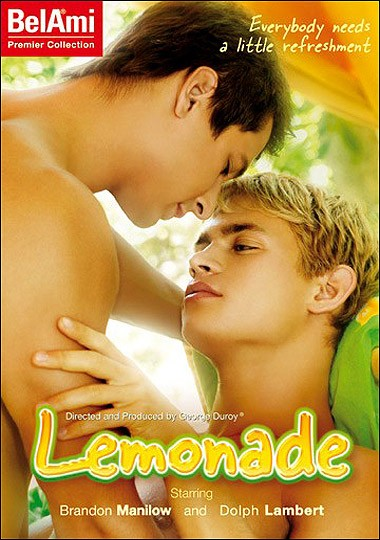 [Gay] Lemonade