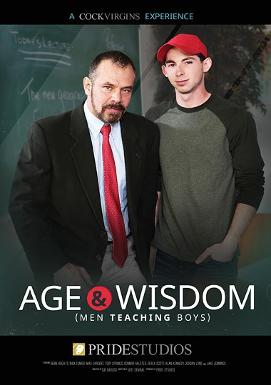 [Gay] Age And Wisdom