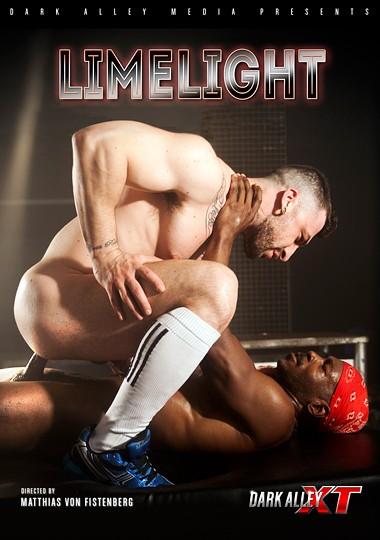 [Gay] Limelight