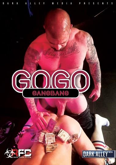 [Gay] GoGo Gangbang