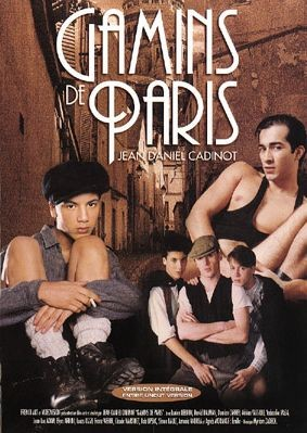 [Gay] Gamins De Paris