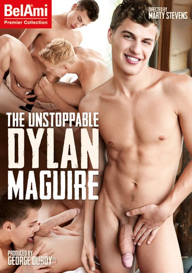 [Gay] The Unstoppable Dylan Maguire