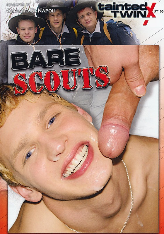[Gay] Bare Scouts