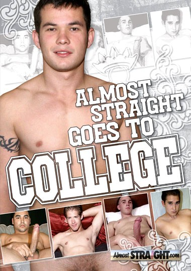 [Gay] Almost Straight Goes To College