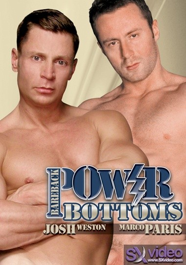 [Gay] Bareback Power Bottoms