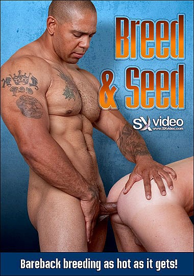 [Gay] Breed & Seed