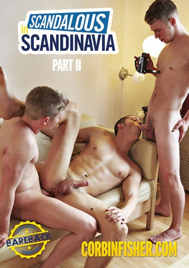 [Gay] Scandalous in Scandinavia 2