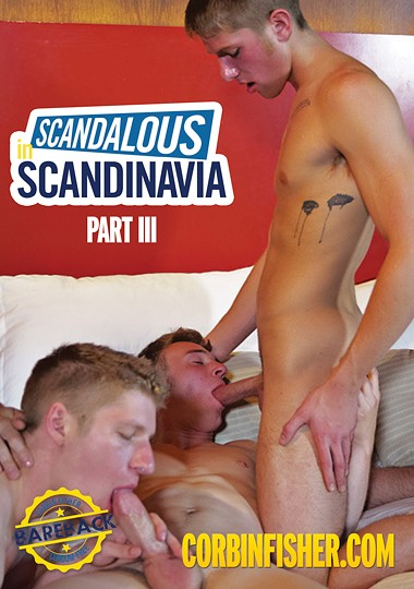 [Gay] Scandalous in Scandinavia 3