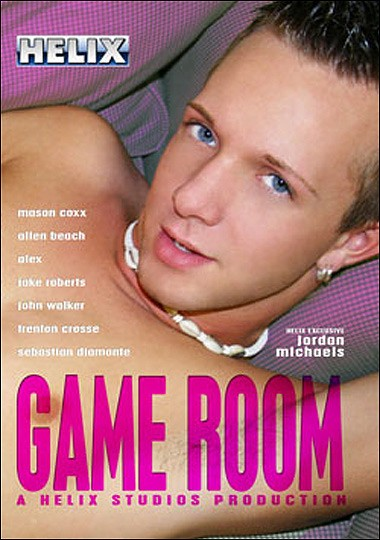 [Gay] Game Room [Helix]