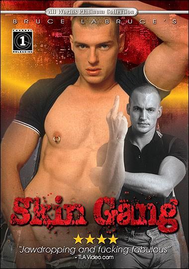 [Gay] Skin Gang