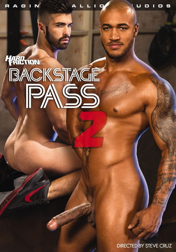 [Gay] Backstage Pass 2