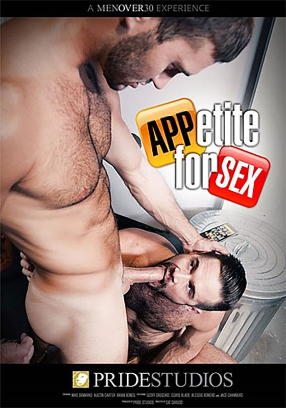 [Gay] APPetite for SEX