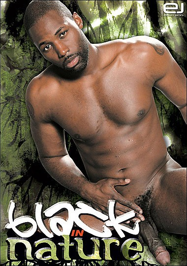 [Gay] Black in Nature 1