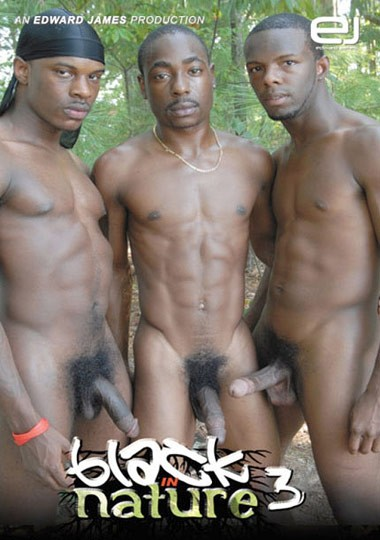 [Gay] Black in Nature 3
