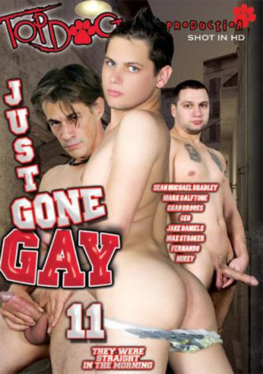 [Gay] Just Gone Gay 11