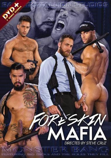 [Gay] Foreskin Mafia