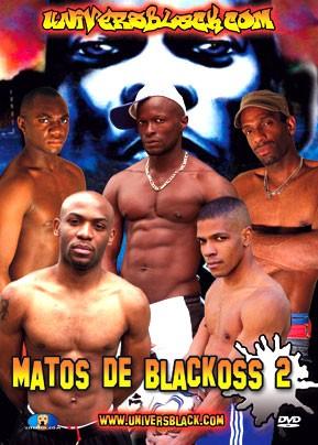 [Gay] Matos De Blackoss 2
