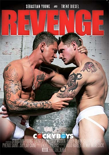 [Gay] Revenge (Cocky Boys)
