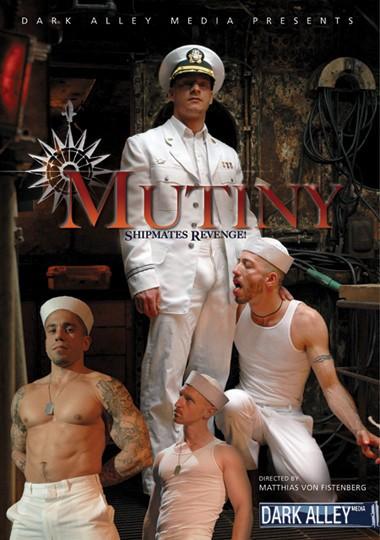 [Gay] Mutiny Shipmates Revenge
