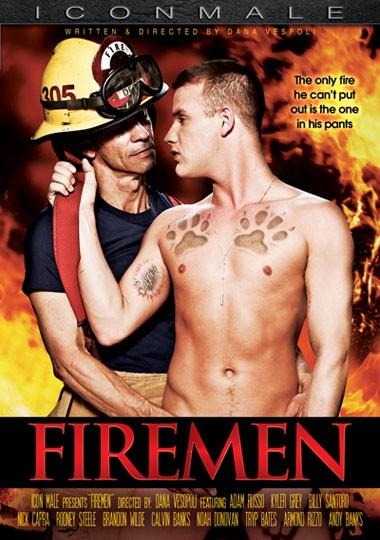 [Gay] Firemen