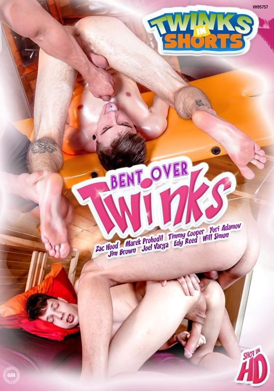 [Gay] Bent Over Twinks
