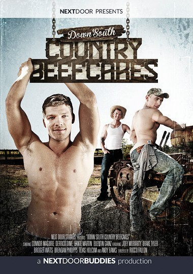 [Gay] Down South Country Beefcakes