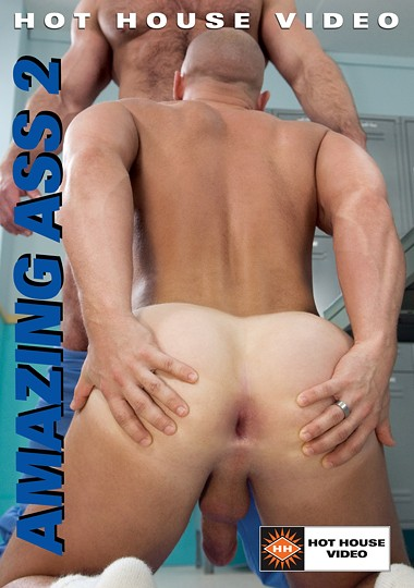 [Gay] Amazing Ass 2