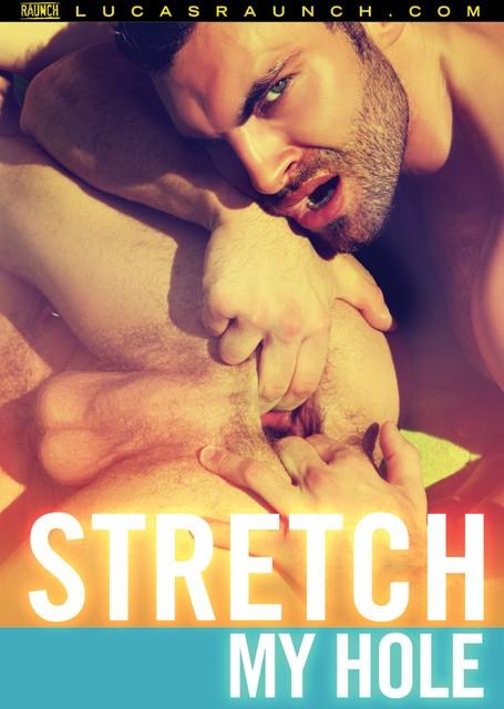 [Gay] Stretch my Hole