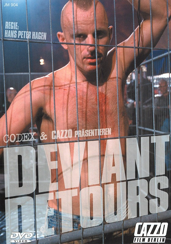[Gay] Deviant Detours