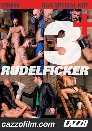[Gay] Rudelficker 3+ (Special No.7)
