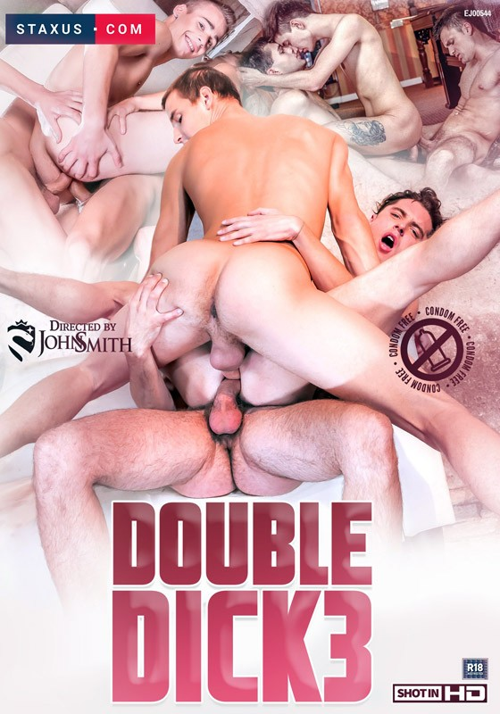 [Gay] Double Dick 3