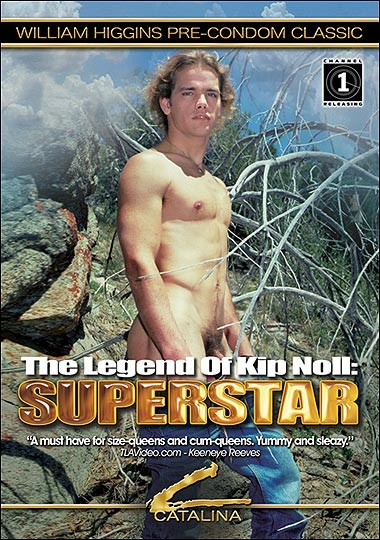 [Gay] The Legend Of Kip Noll Superstar