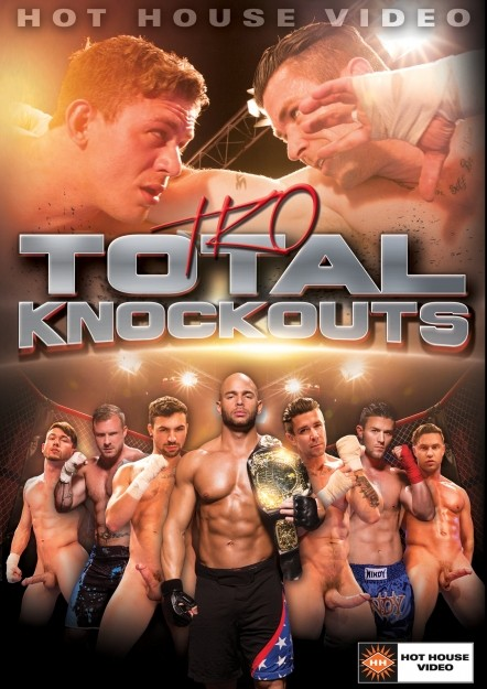 [Gay] TKO Total Knockouts