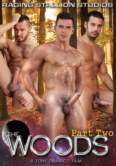[Gay] The Woods 2
