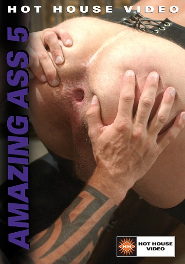 [Gay] Amazing Ass 5