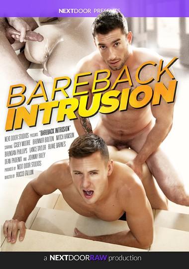 [Gay] Bareback Intrusion