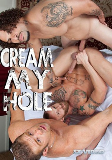 Cream My Hole
