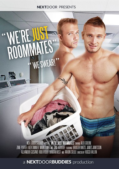 [Gay] Were Just Roommates