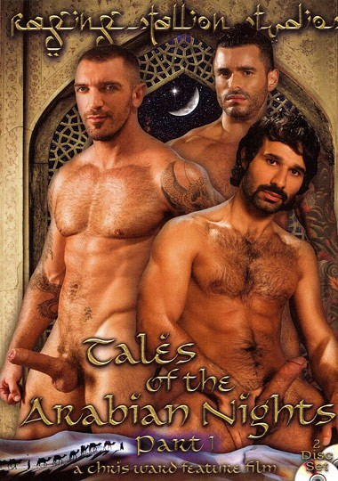 [Gay] Tales Of The Arabian Nights 1