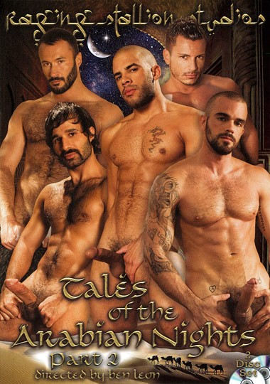 [Gay] Tales Of The Arabian Nights 2