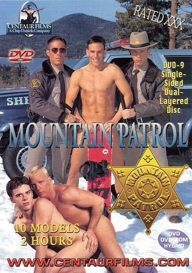 [Gay] Mountain Patrol