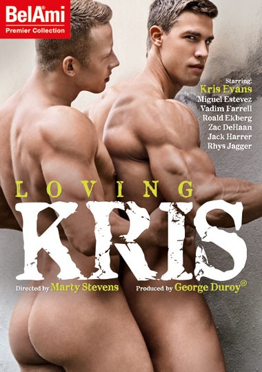 [Gay] Loving Kris