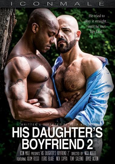 [Gay] His Daughter's Boyfriend 2