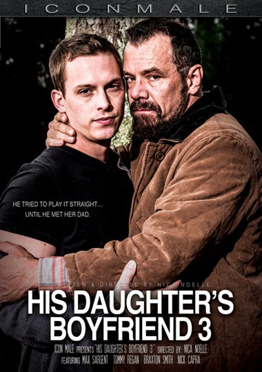 [Gay] His Daughter's Boyfriend 3