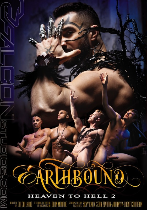 [Gay] Earthbound – Heaven to Hell 2